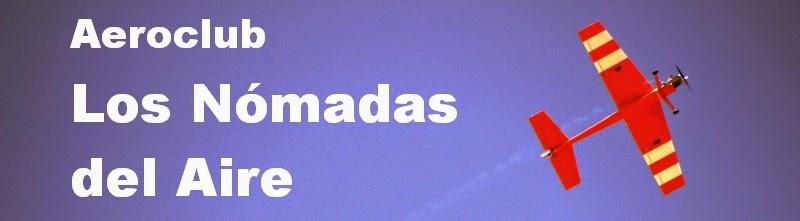 Aeroclub Los Nómadas del Aire