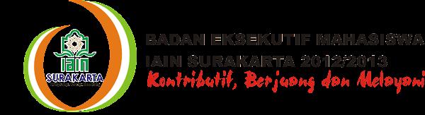 BEM IAIN SURAKARTA 2012-2013