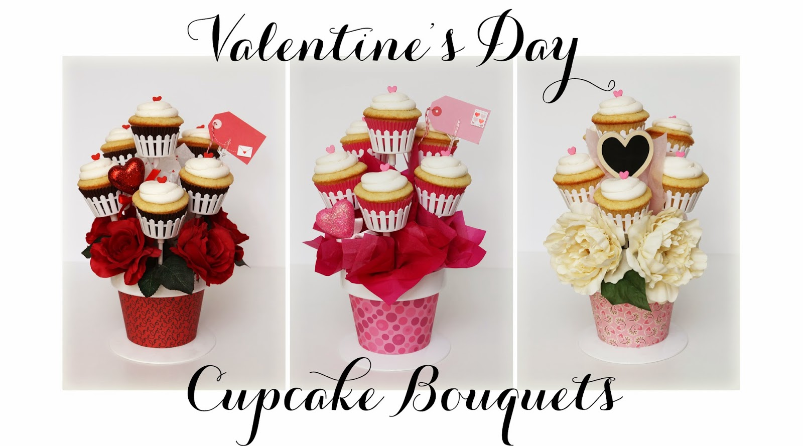 Fresh blogs valentines day cupcake bouquets and a giveaway valentines day cupcake bouquets and a giveaway izmirmasajfo