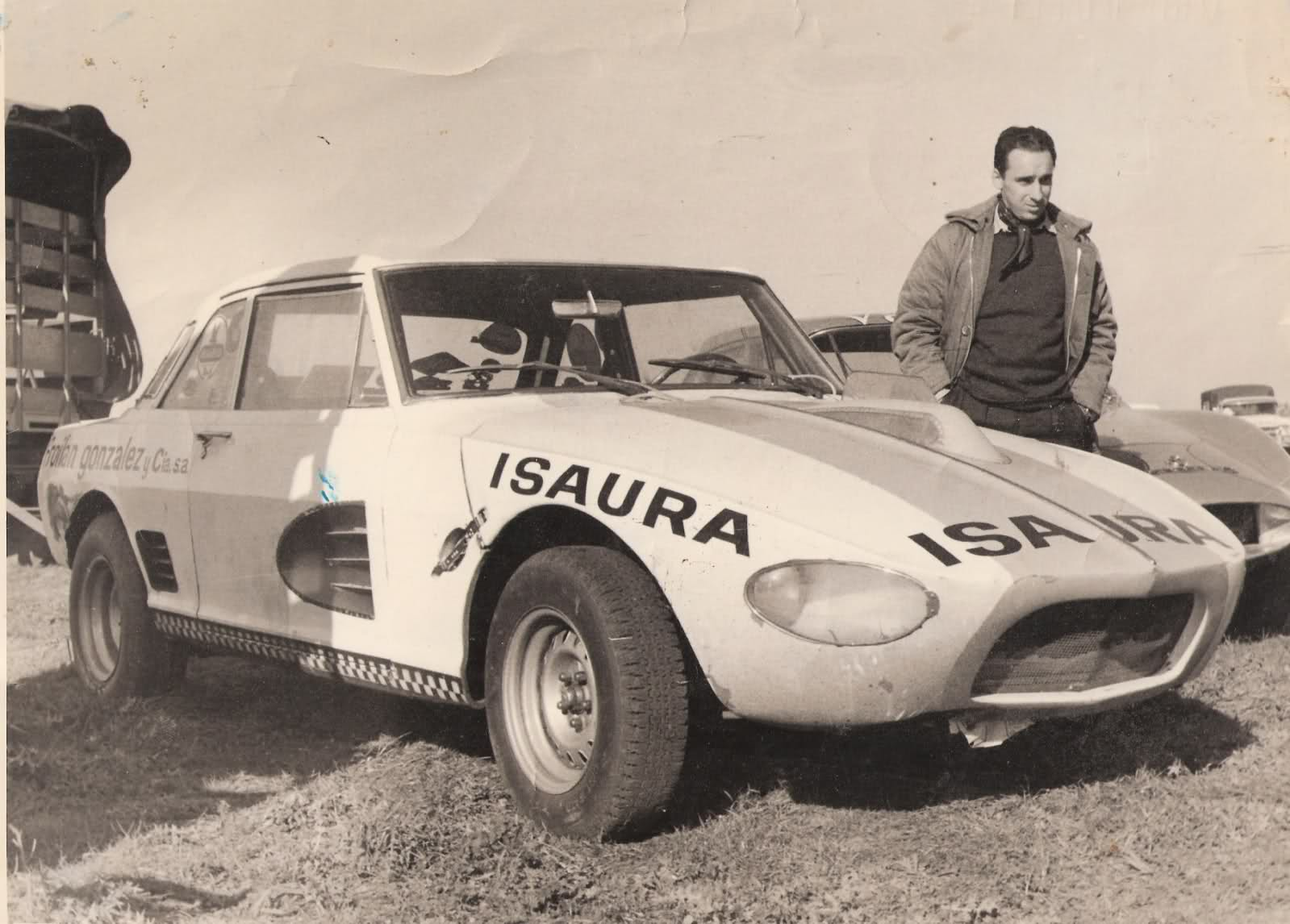 17 de abril, 1966 / JORGE CUPEIRO GANABA LA SEGUNDA VUELTA DE GENERAL PICO