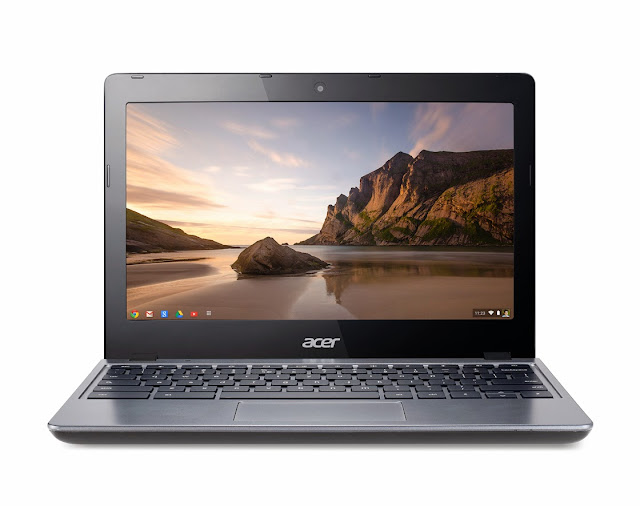 Acer Launched C720
