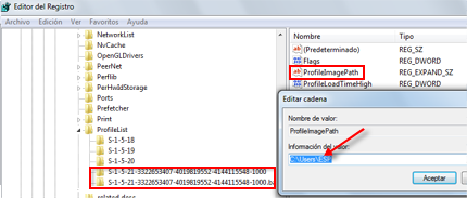 regedit windows registro