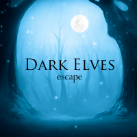 Juegos de Escape Dark Elves Escape