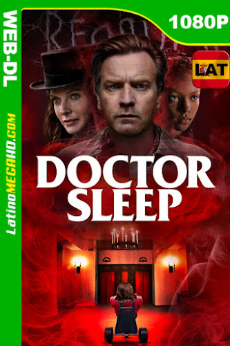 Doctor Sueño (2019) Latino HD AMZN WEB-DL 1080P ()