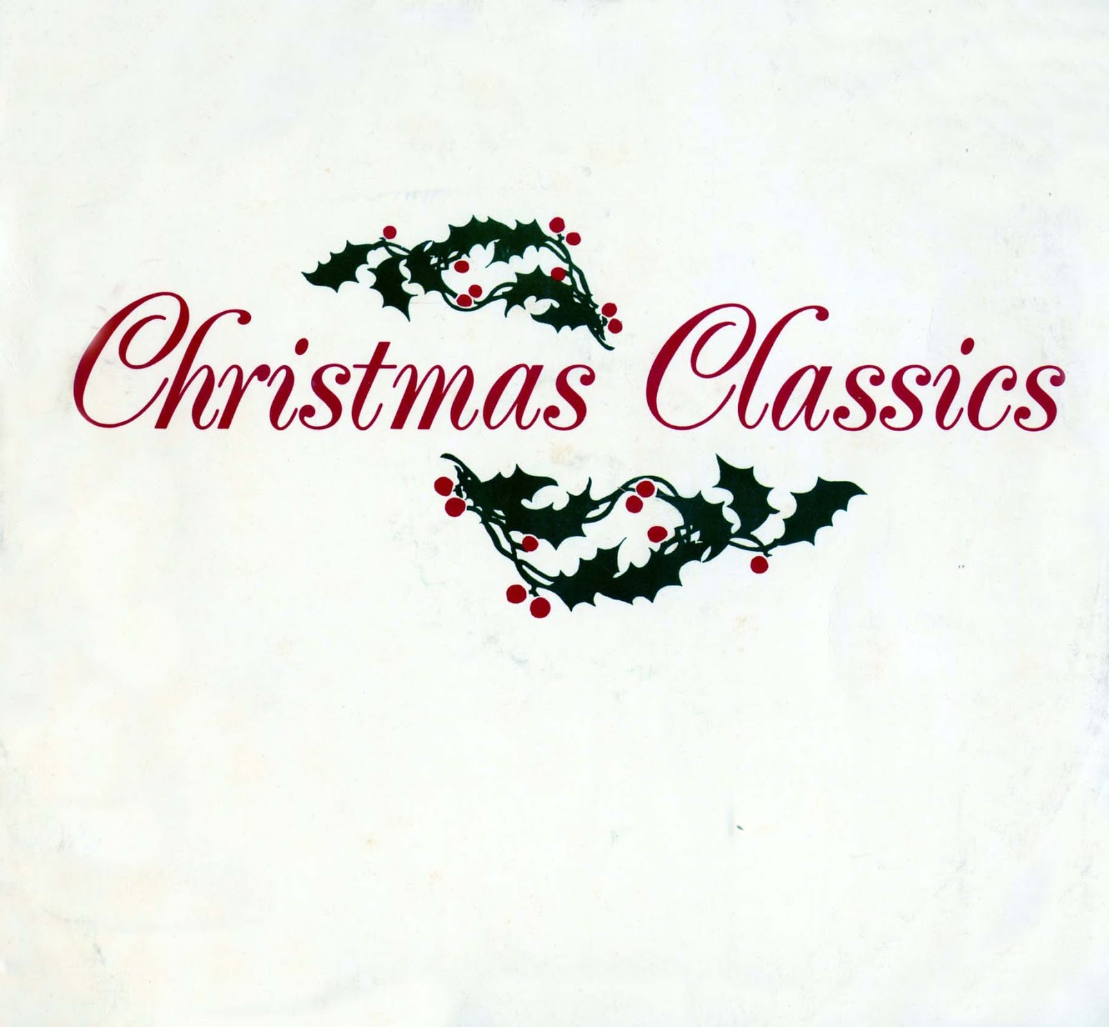 there are a handful of christmas songs that blare out in every shop you enter at this time of year on a constant loop imagine an alternative world where - Best Alternative Christmas Songs