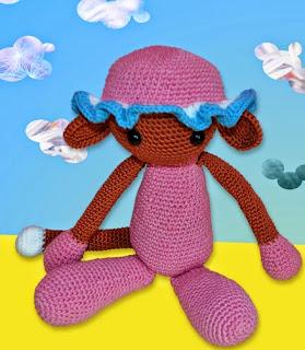 http://translate.google.es/translate?hl=es&sl=en&tl=es&u=http%3A%2F%2Ffuwaami.blogspot.com.es%2F2014%2F05%2Flarge-footed-baby-monkey-free-pattern.html