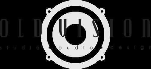 OLD VISION Studio Audio Design