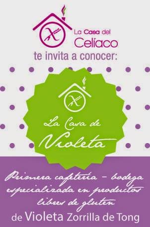 La Casa del Celiaco