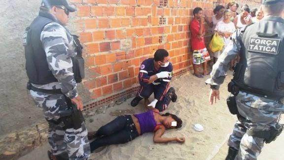 Honduras: Militares mataron a tiros a una adolescente