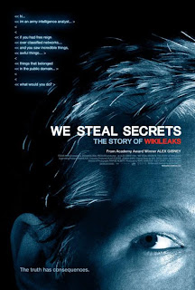Ver online: We Steal Secrets: The Story of WikiLeaks (2013)
