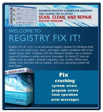 Vit Registry Fix 9 7 Free Edition : How To Minimize Buffering When Watching Video Online
