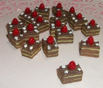 Como Hacer Anillos De Chocolate Decoraciones