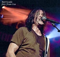 Crónica concierto Barricada Vitoria mayo 2012 por Fran Cea
