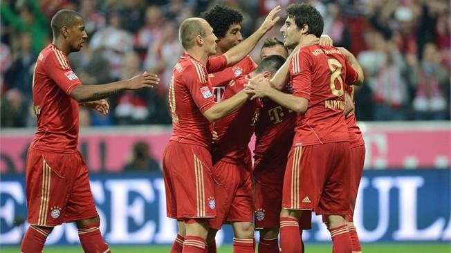Prediksi Skor Lille OSC vs Bayern München