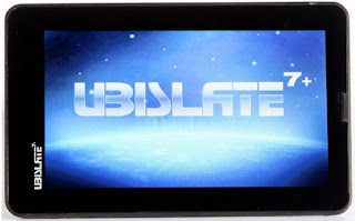 Datawind Launches Two Cheap Android Tablets with Yahoo Services, UbiSlate 7+ and 7C