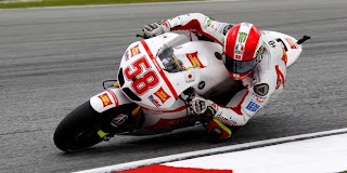 Simoncelli Finally Died