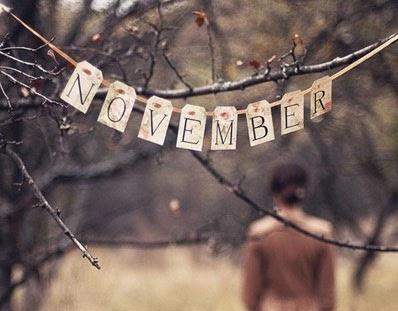 Peristiwa Yang Harus Anda Ketahui Dibulan November