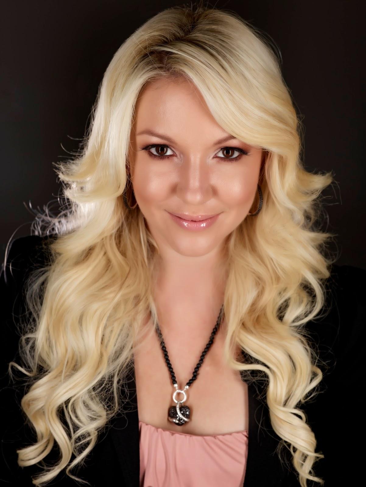 Vanilla Blonde How To Get Your Hair To Grow Vanilla Blonde