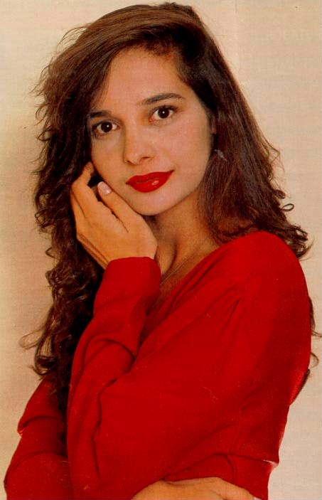Daniela Perez