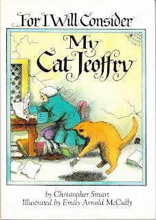for i will consider my cat jeoffry