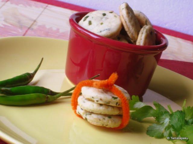 Khara Biscuit