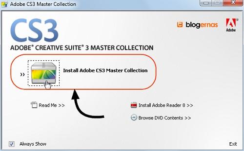 adobe master collection cs6 serial number keygen