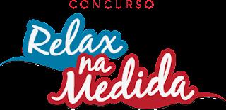 Concurso Cultural Relax na Medida