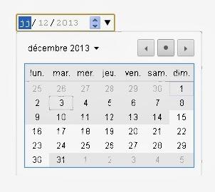 input type date-min-max