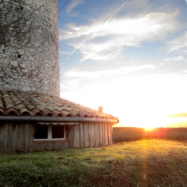 Le moulin de la Garenne - http://spicerabbits.blogspot.fr/