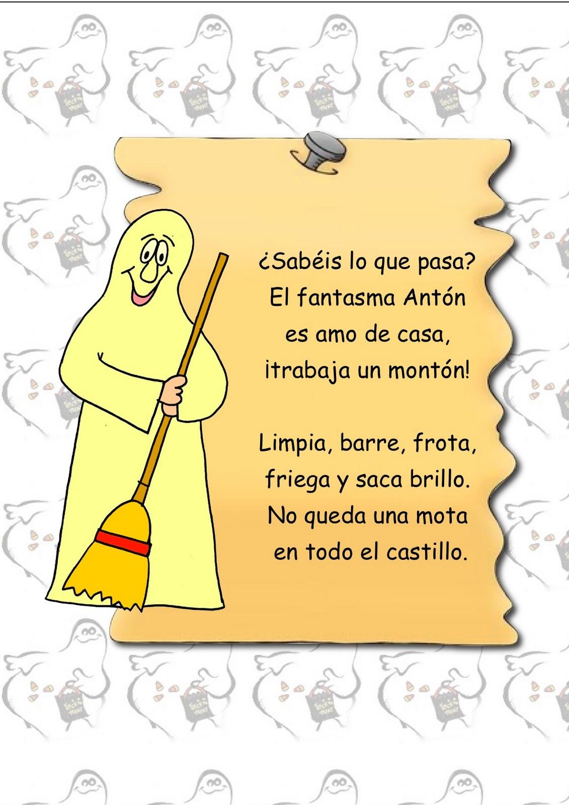 Poemas Para Ninos De La Amistad