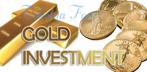 Investasi Emas - Tokotua Forex