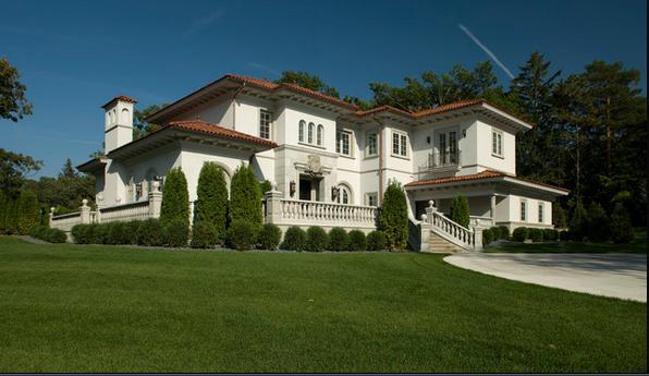 Fachadas casas modernas fotos de fachadas de casas modernas for Fotos de fachadas de casas andaluzas
