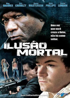 Ilusão Mortal Dublado Online
