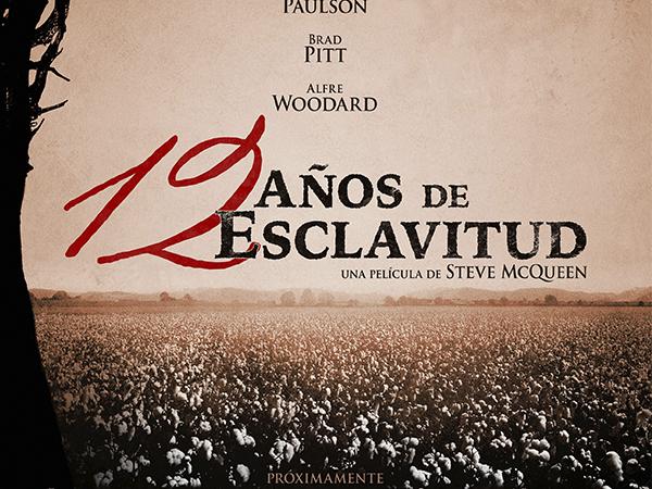 12 años de esclavitud 2013 BDRip Latino