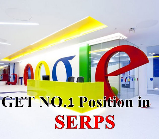 Make Your Website No.1 in SERPs with Innovative Content