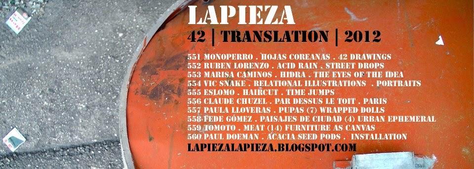 42 | TRANSLATION | 2012