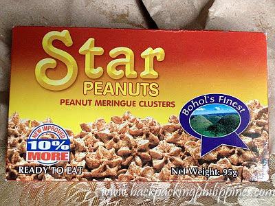 star peanuts