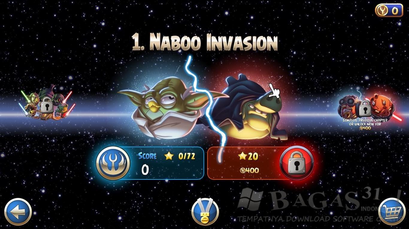Angry Birds Star Wars II 1.2.1 Full Crack 2