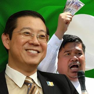 Pemuda PAS Pulau Pinang buat pusingan U tarik balik boikot PRK Permatang Pauh
