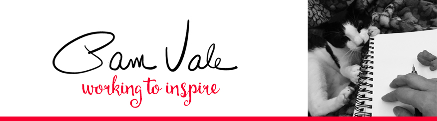 Pam Vale Art and Design Blog