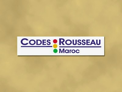 telecharger code route maroc