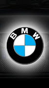 BMW Logo iPhone 5 Wallpaper