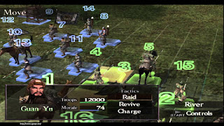 Free Download Games Dynasty Tactics For PC Full Version ZGASPC