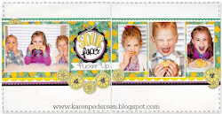 Get Your EXCLUSIVE Designed by Karen Card and Layout Kit Today!