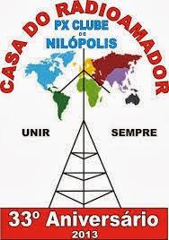 CURSO BÁSICO DE RADIOAMADORISMO E FAIXA DO CIDADÃO