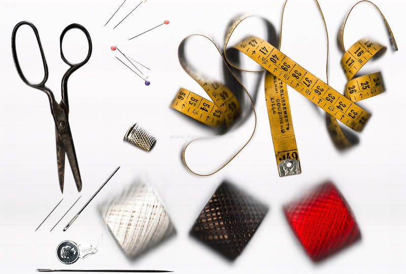 Atelier ricochet - Dessin de couture ...