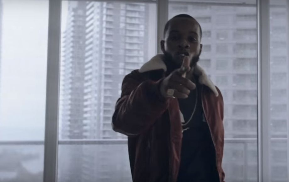 Tory Lanez - Traphouse (Feat. Nyce) [Vídeo]