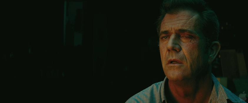 mel gibson beaver. Mel Gibson#39;s The Beaver