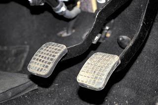 new Tata Nano Lx 2012 kangaroo clutches