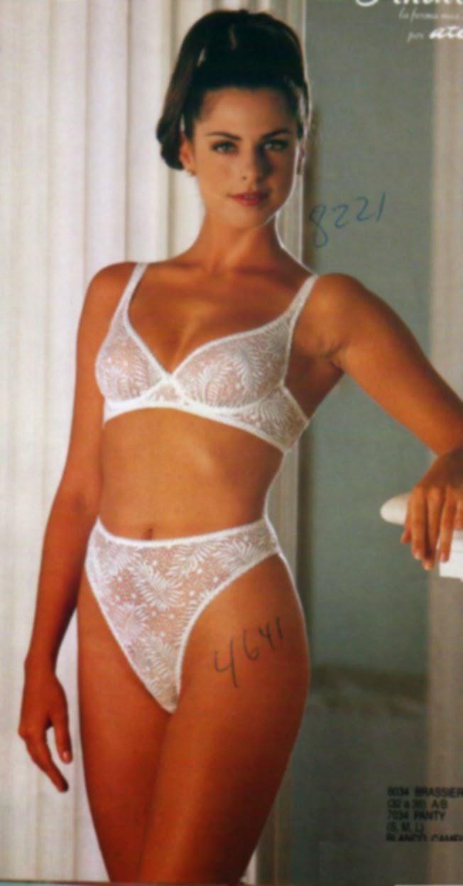 Angela Fuste Nude Photos 6